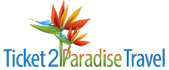 Ticket 2 Paradise Travel